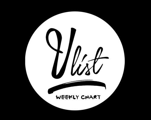 VList Week Chart