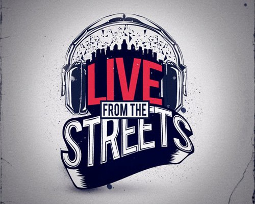 Mr. Green Live from the Streets | ALBUM