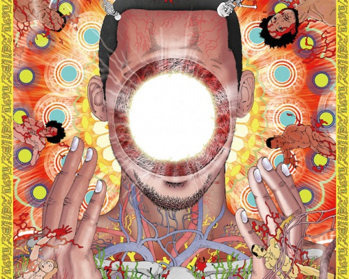 "Flying Lotus – ""Eyes Above"" ft. Kendrick Lamar"
