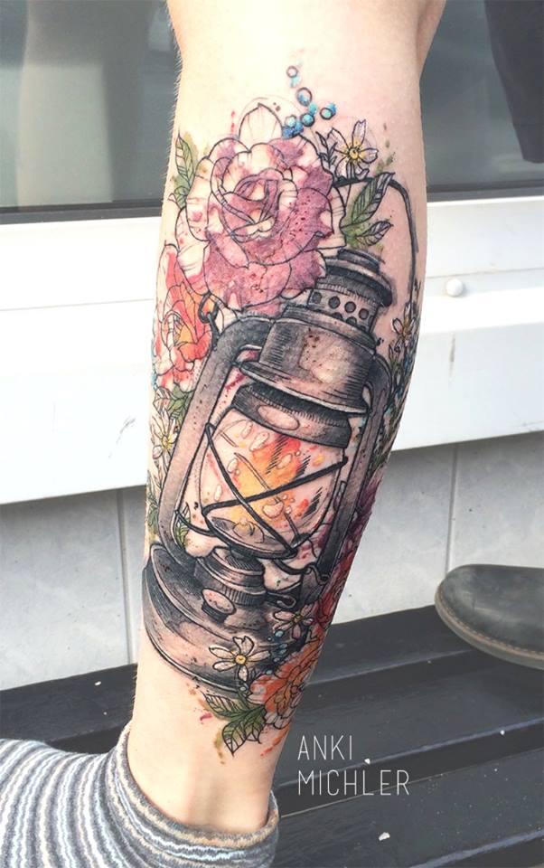 Anki Michler, tattoo artist (6)