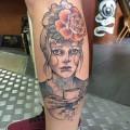 Anki Michler, tattoo artist (8)