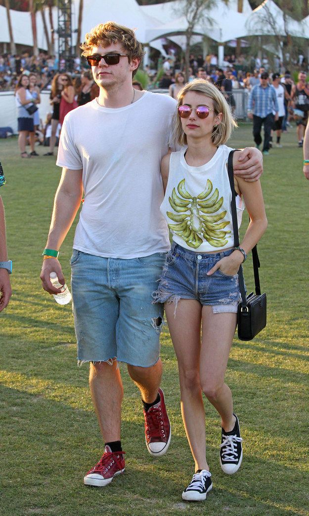 Coachella 2015 Week 1 Photo Gallery  - VLIST (45)