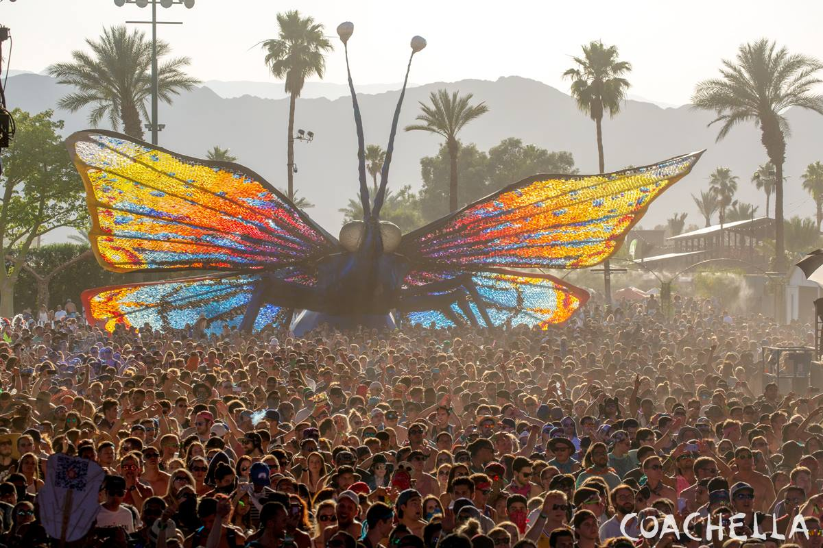 Coachella 2015 Weekend 2 Photo Gallery (1)