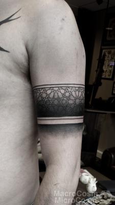 Cosmic Karma, tattoo artist (12)