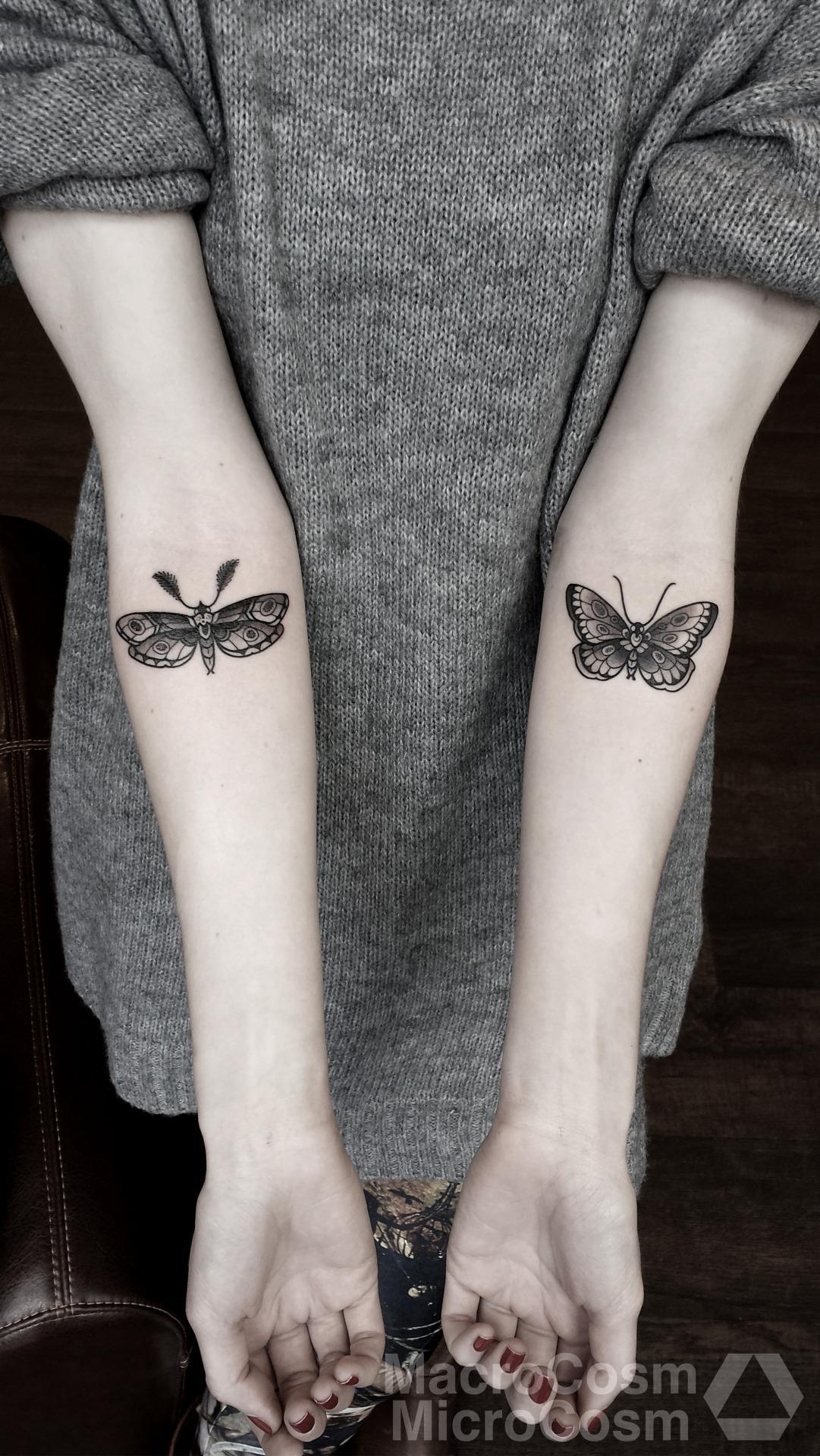 Cosmic Karma, tattoo artist (13)