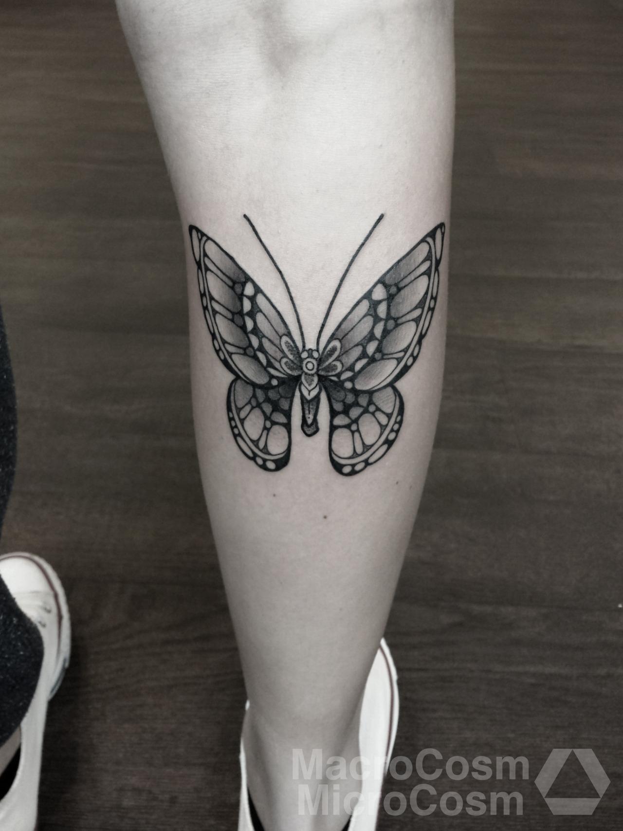 Cosmic Karma, tattoo artist (6)