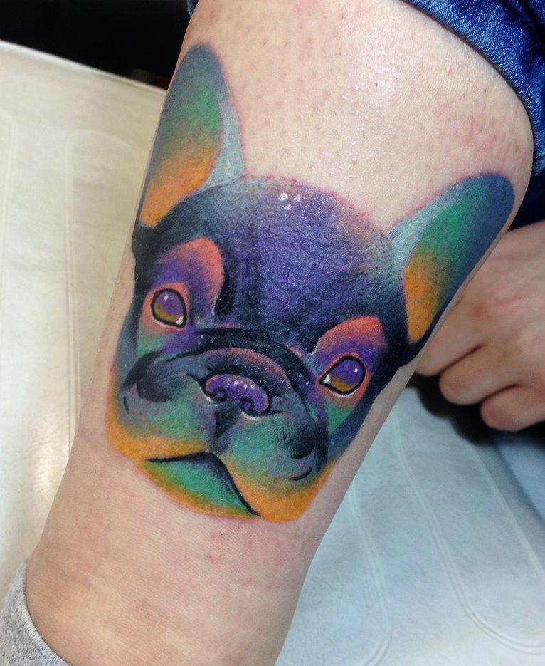 Giena Todryk, tattoo artist - the vandallist (11)