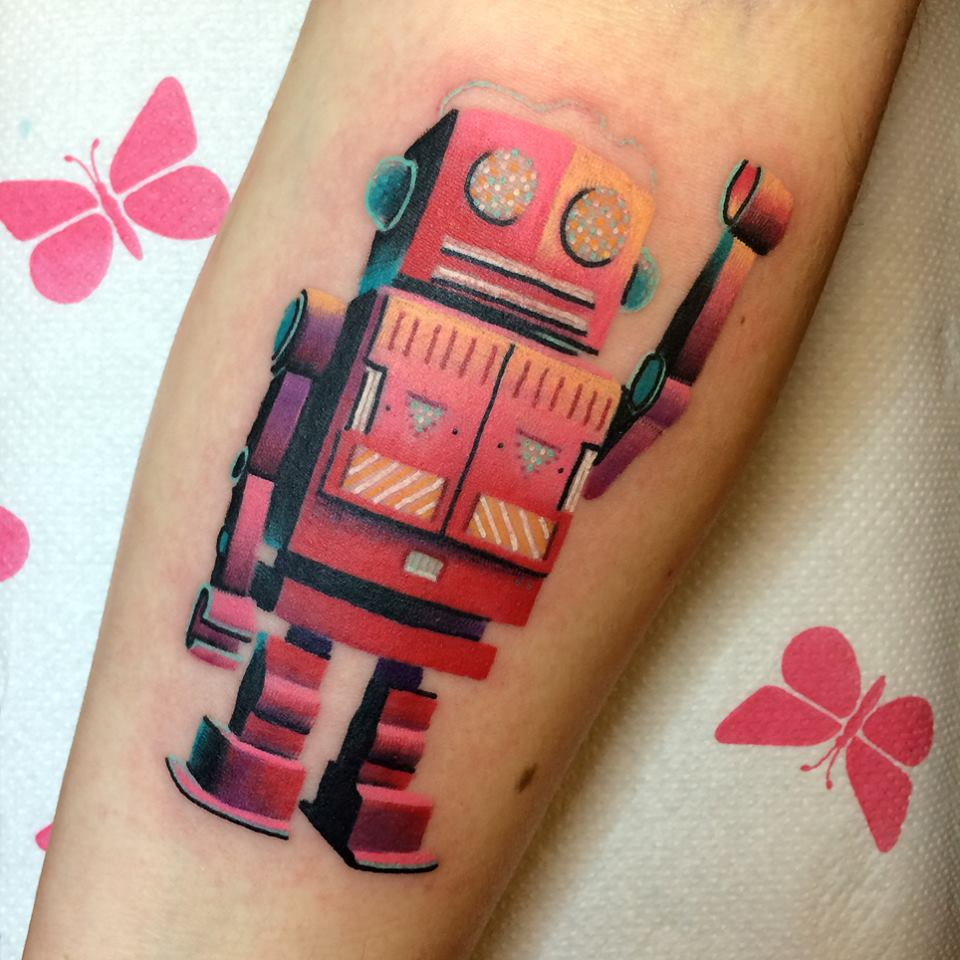 Giena Todryk, tattoo artist - the vandallist (16)