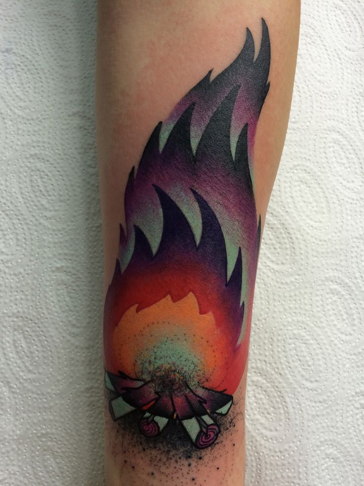 Giena Todryk, tattoo artist - the vandallist (27)