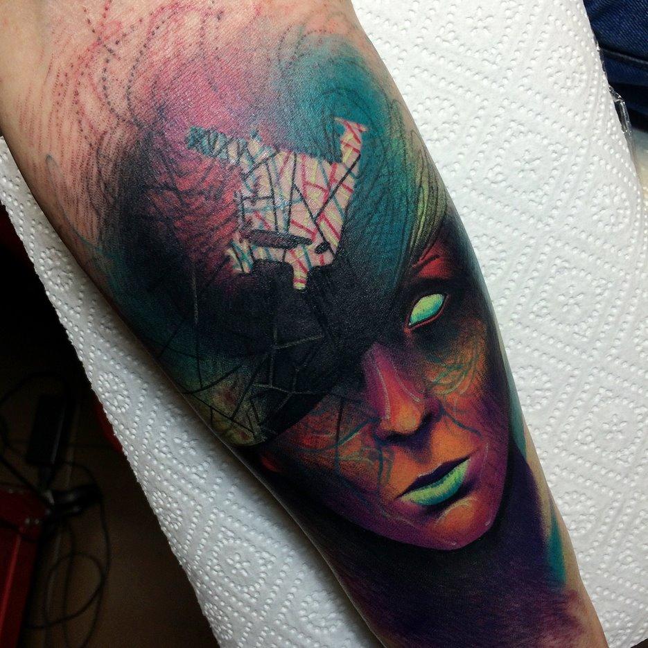 Giena Todryk, tattoo artist - the vandallist (31)