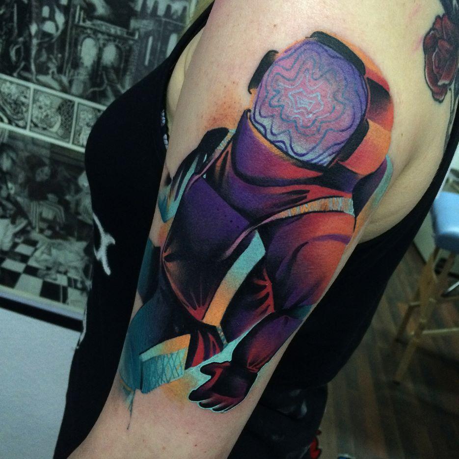 Giena Todryk, tattoo artist - the vandallist (37)