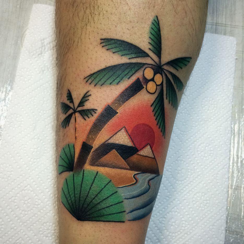 Giena Todryk, tattoo artist - the vandallist (7)