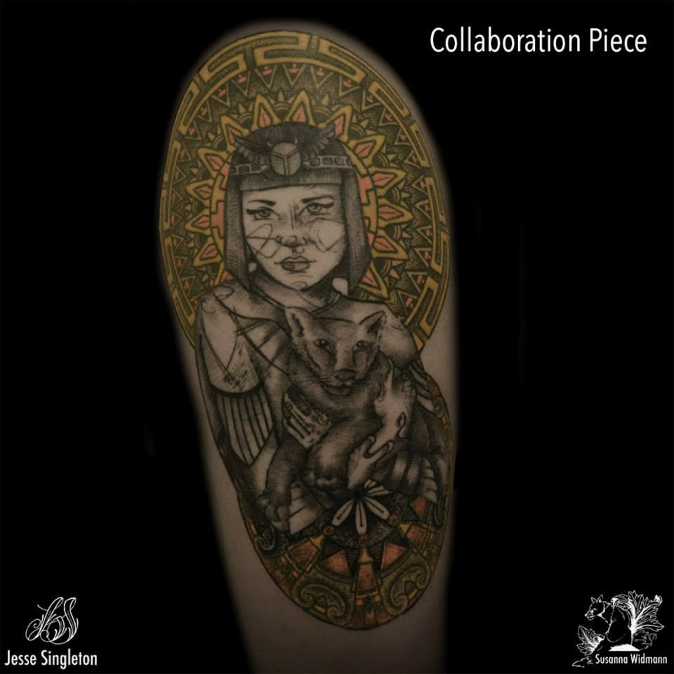 Jesse, Scratchline tattoo - thevandallist (10)