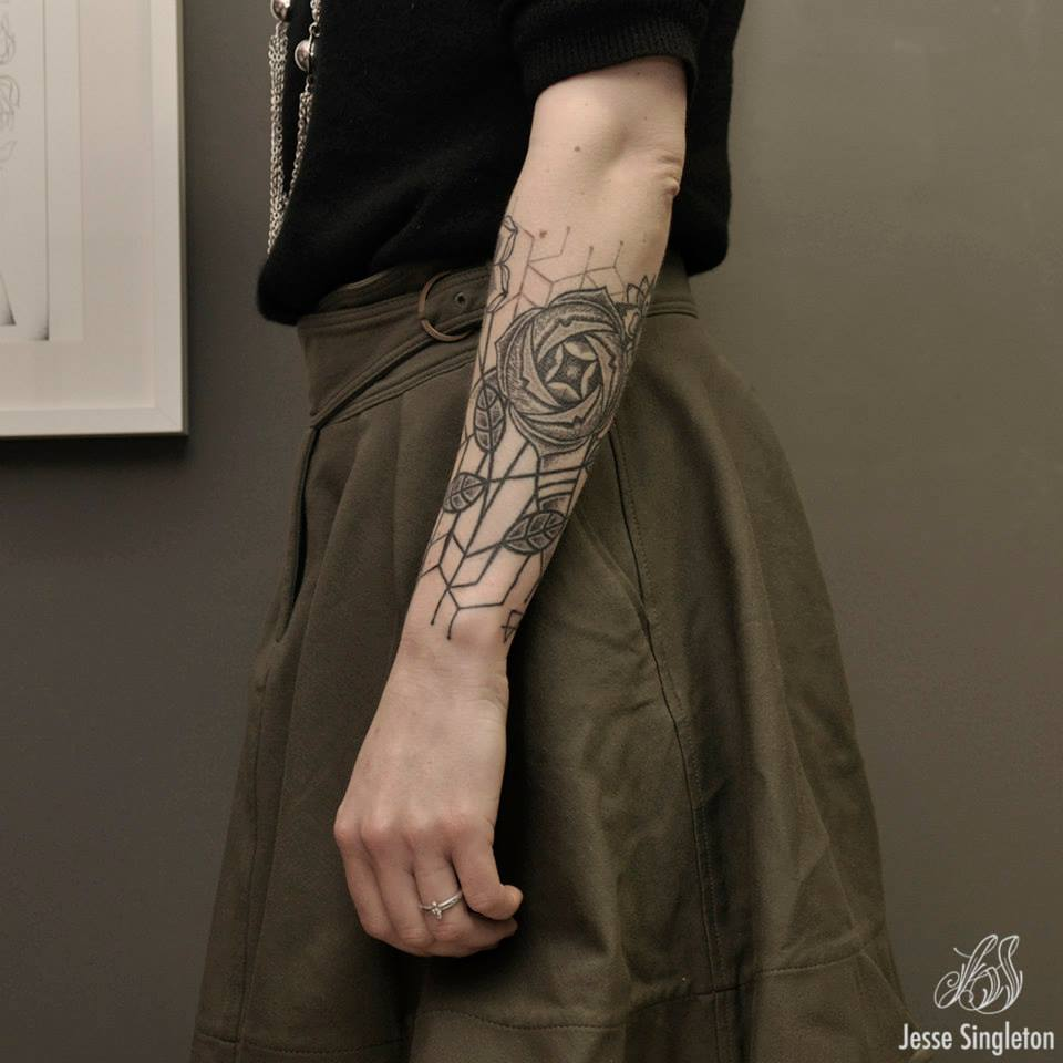 Jesse, Scratchline tattoo - thevandallist (11)