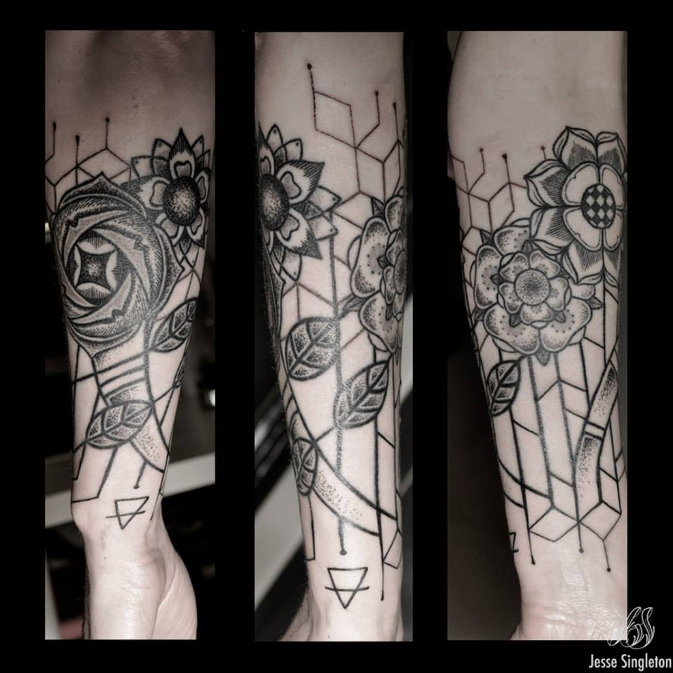 Jesse, Scratchline tattoo - thevandallist (3)
