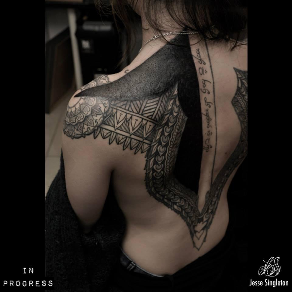 Jesse, Scratchline tattoo - thevandallist (8)