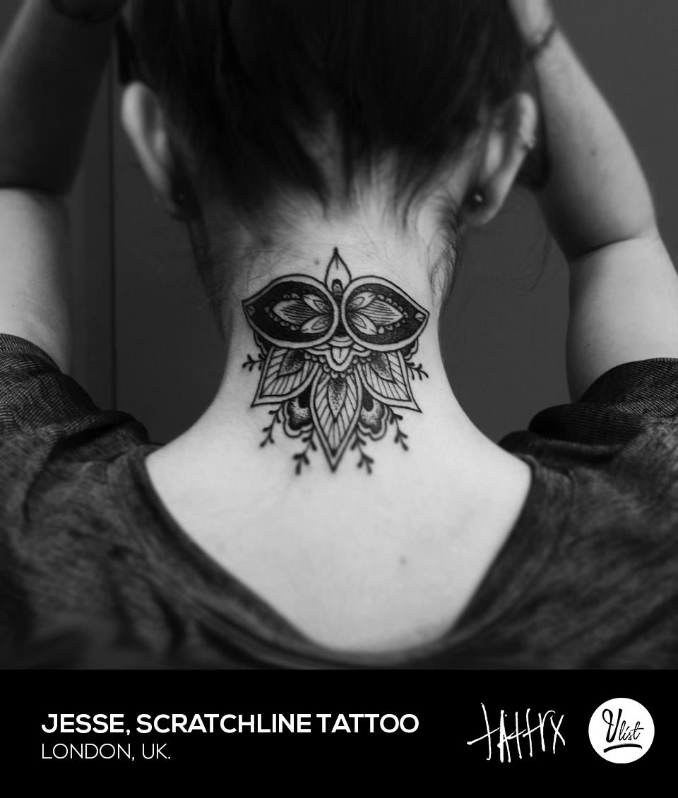 Jesse, Scratchline tattoo - thevandallist (9)
