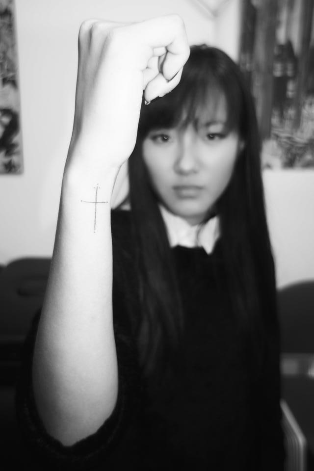 Kaiyu Huang, tattoo artist - VList (1)
