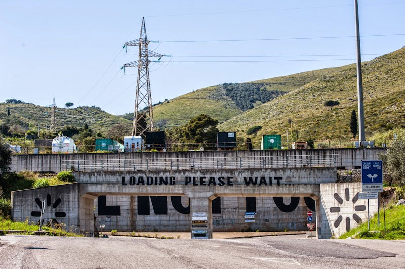MTO unveils We Live On Google Earth, a brand new mural in Gaeta for Memorie Urbane (4)