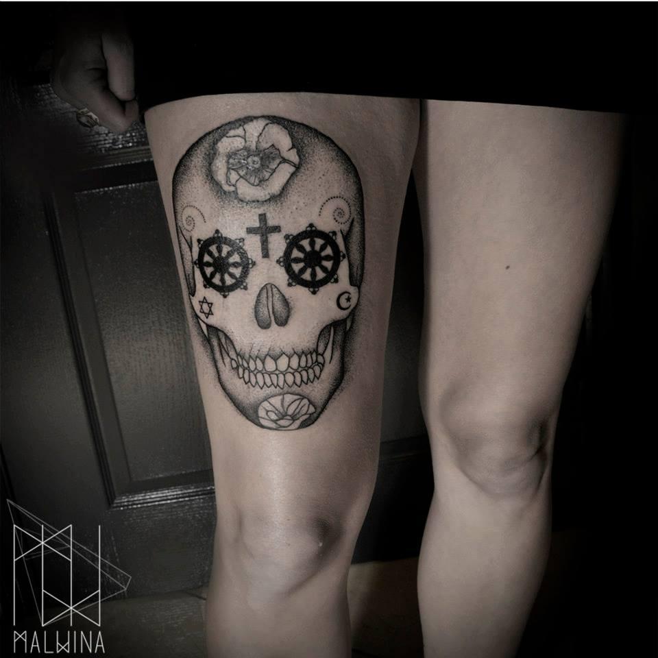Malvina Wisniewska, tattoo artist VLIST (18)