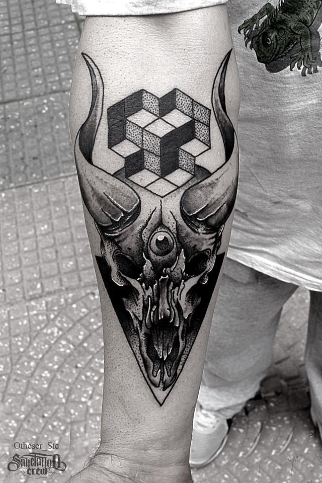 13 Tattoo Artists Share Some Of The Beautiful Flower: Otheser, Tattoo Artist
