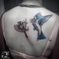 Susanna, Scratchline Tattoo (12)