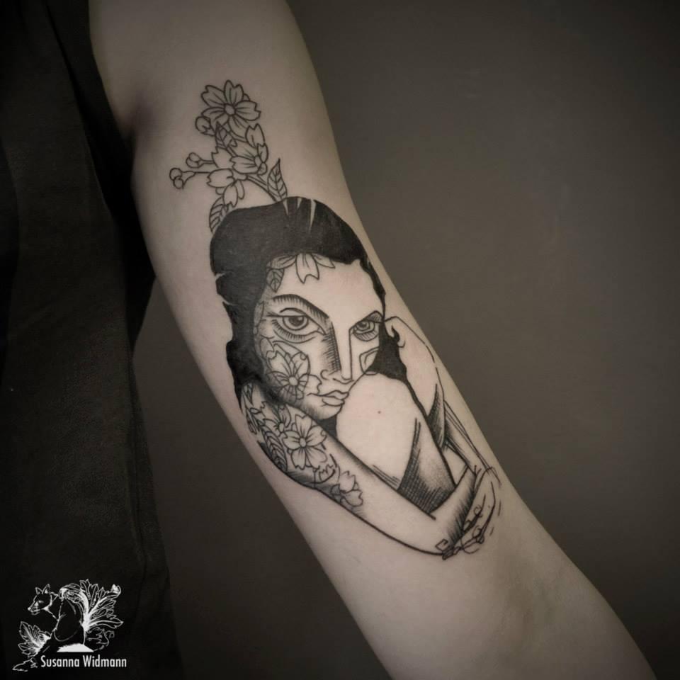 Susanna, Scratchline Tattoo (14)