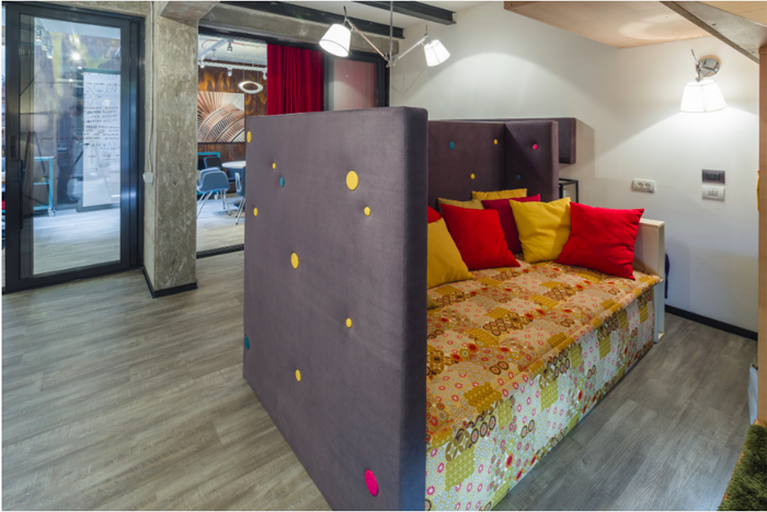The cool mix & match B.sorted offices in Bucharest - the vandallist (6)