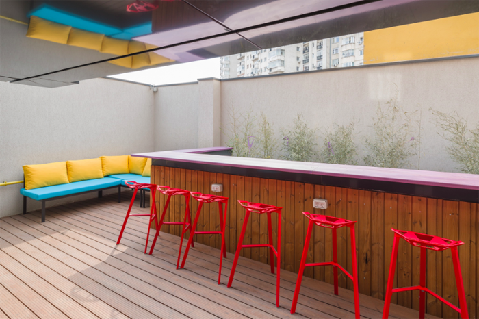 The cool mix & match B.sorted offices in Bucharest - the vandallist (7)