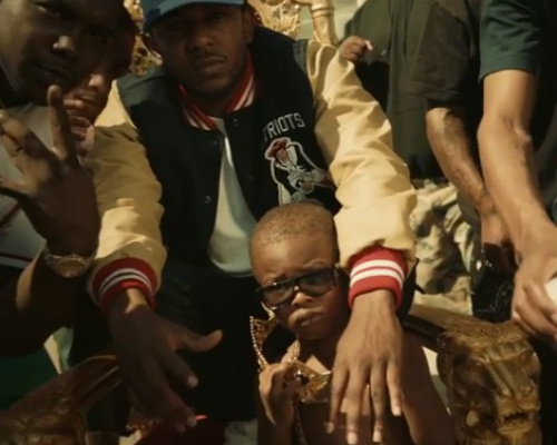Kendrick Lamar – King Kunta | VIDEO