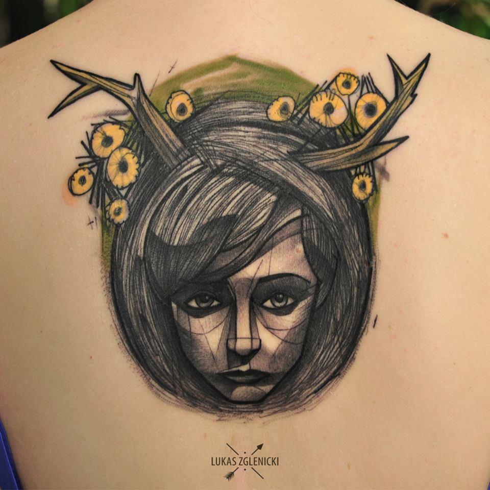 Łukasz Zglenicki, tattoo artist - the vandallist (41)