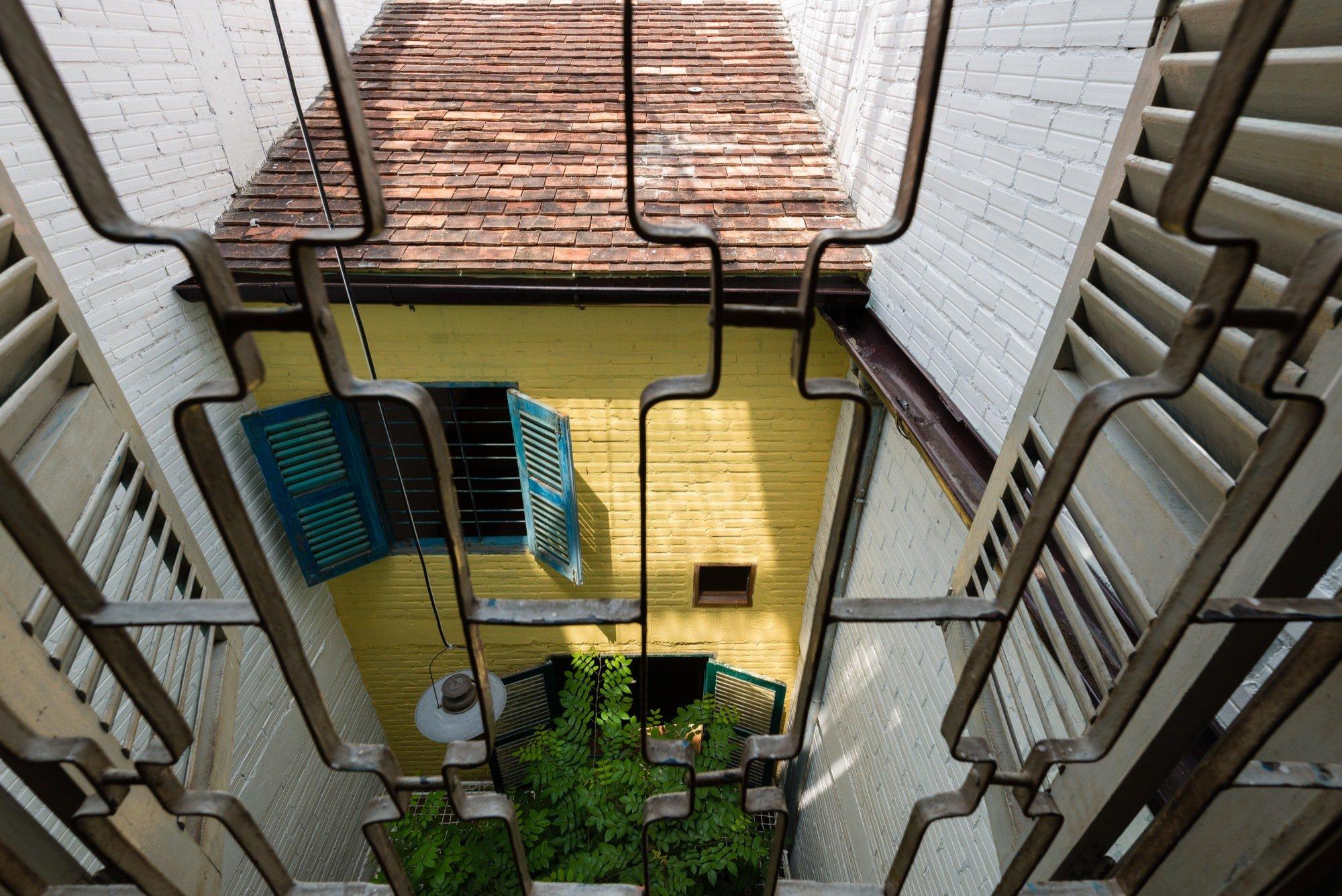 A house like no other Saigon House by a21studio - the vandallist (1)