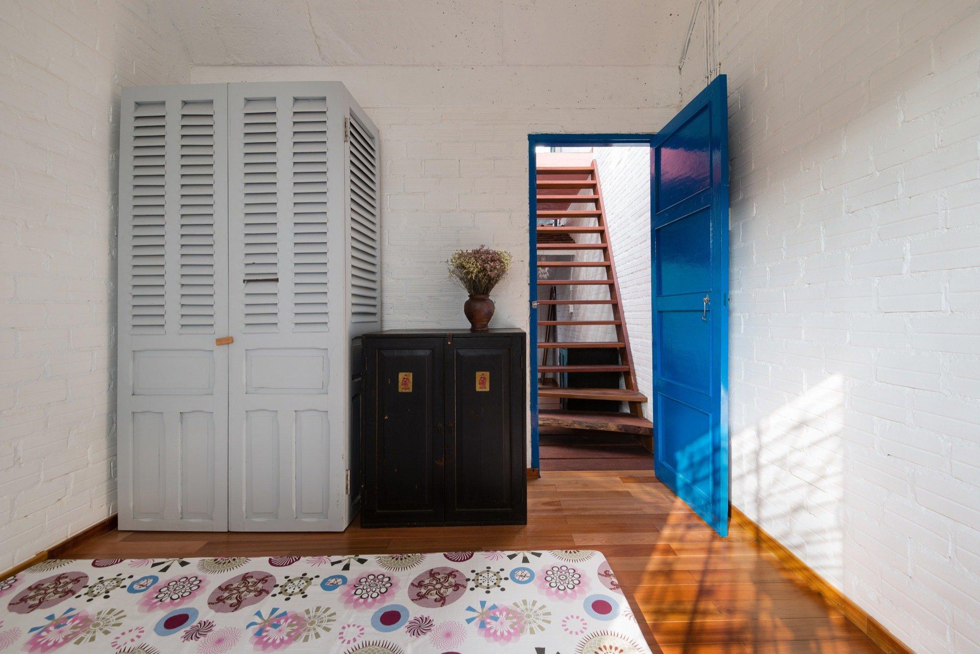 A house like no other Saigon House by a21studio - the vandallist (12)