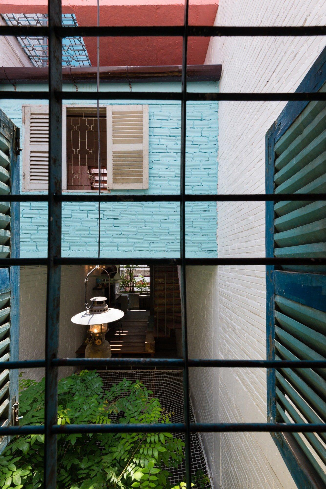 A house like no other Saigon House by a21studio - the vandallist (2)