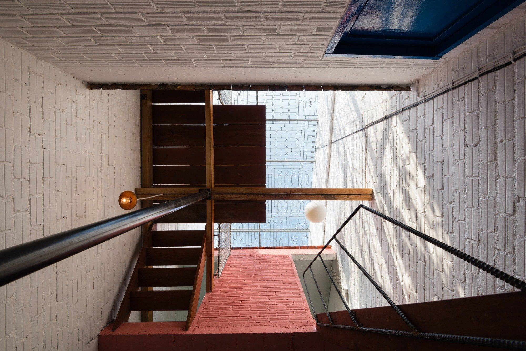 A house like no other Saigon House by a21studio - the vandallist (6)