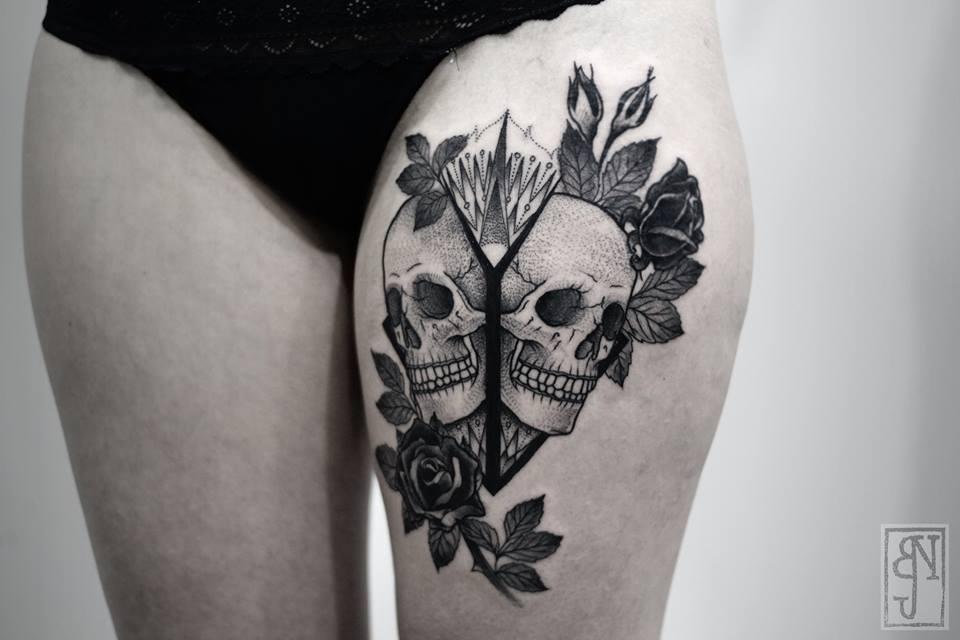 Bexa,  Tattoo Artist - the vandallist (25)
