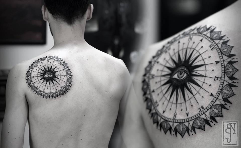 Bexa,  Tattoo Artist - the vandallist (3)