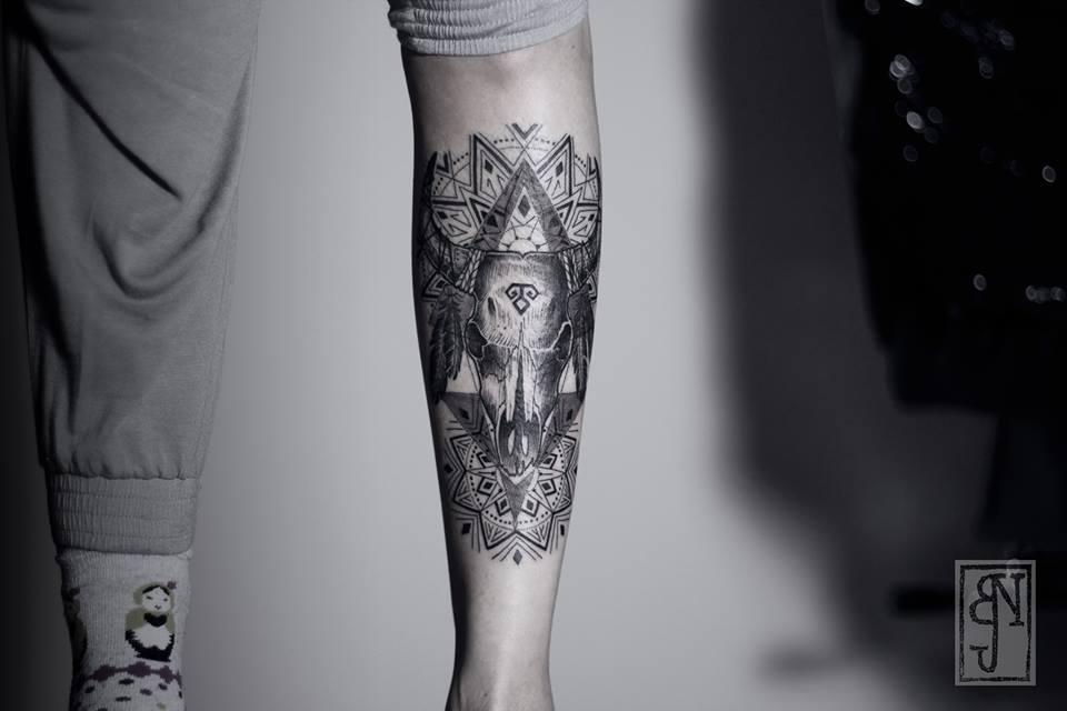 Bexa,  Tattoo Artist - the vandallist (34)