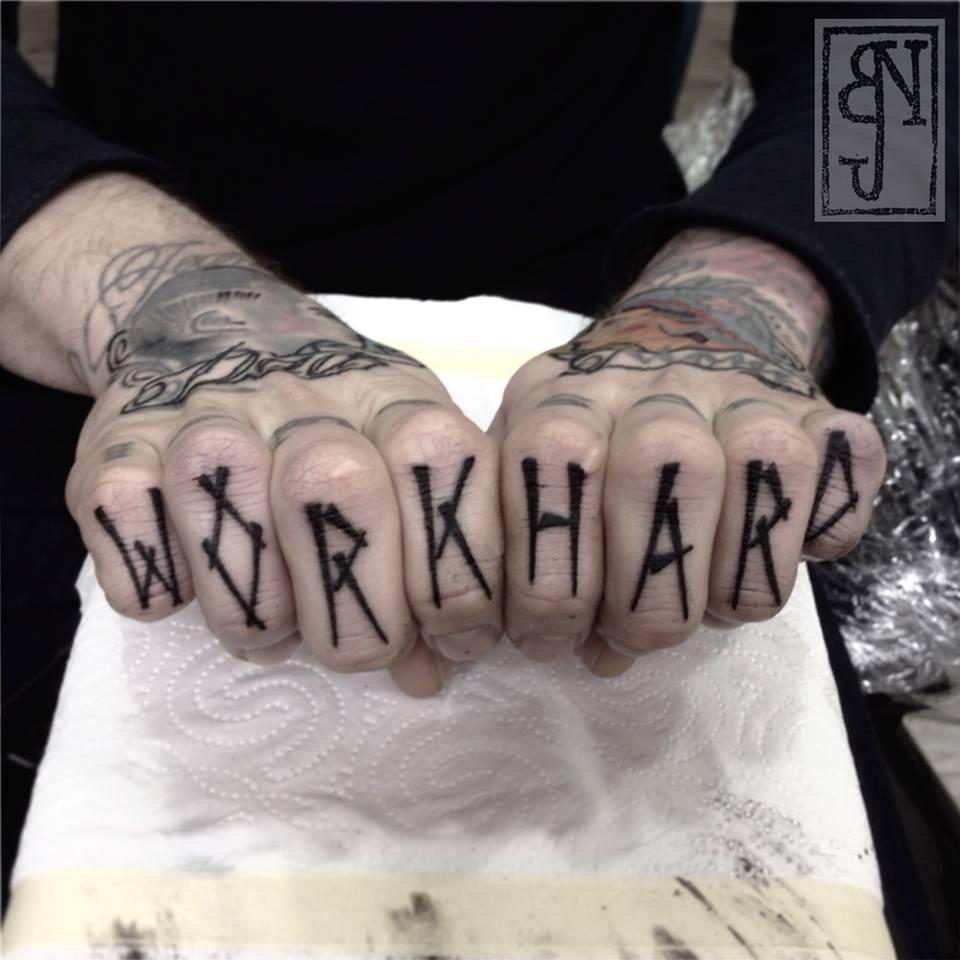 Bexa,  Tattoo Artist - the vandallist (37)