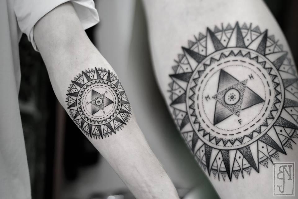 Bexa,  Tattoo Artist - the vandallist (8)