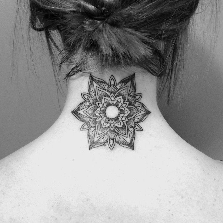 Kumpulan tattoo minimalis keren !