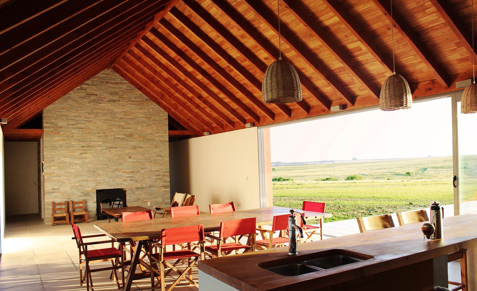 Exquisite simplicity La Lunera House, Soriano - Uruguay - the vandallist (1)