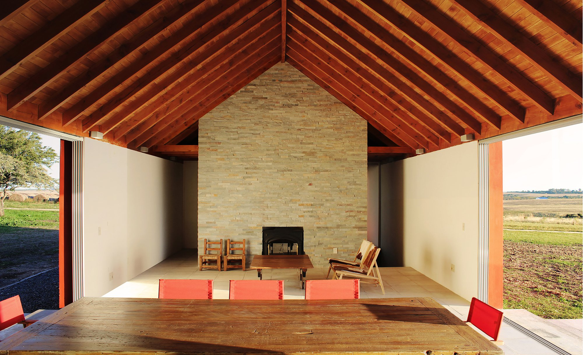 Exquisite simplicity La Lunera House, Soriano - Uruguay - the vandallist (8)