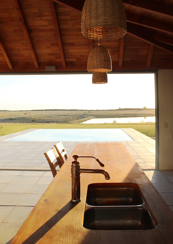 Exquisite simplicity La Lunera House, Soriano - Uruguay - the vandallist (9)