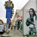 Fin DAC unveils a new mural in Los Angeles, USA (3)