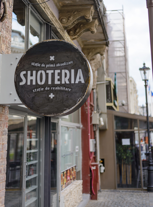 Get drunk with style at Shoteria, Bucharest  (16)