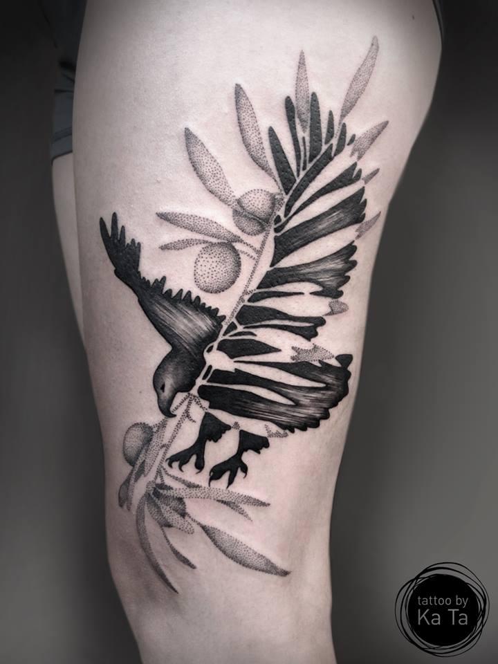 Ka Ta, tattoo artist (11)