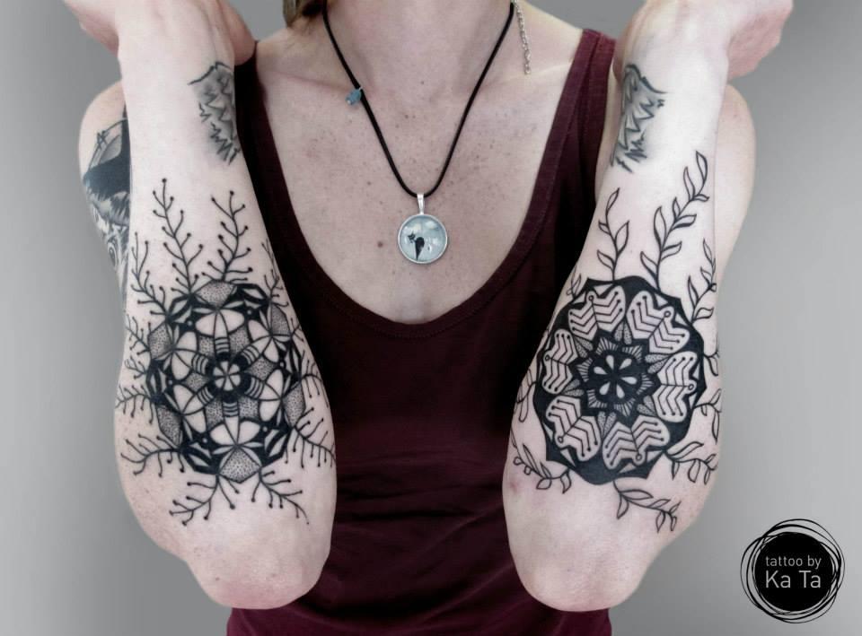 Ka Ta, tattoo artist (4)