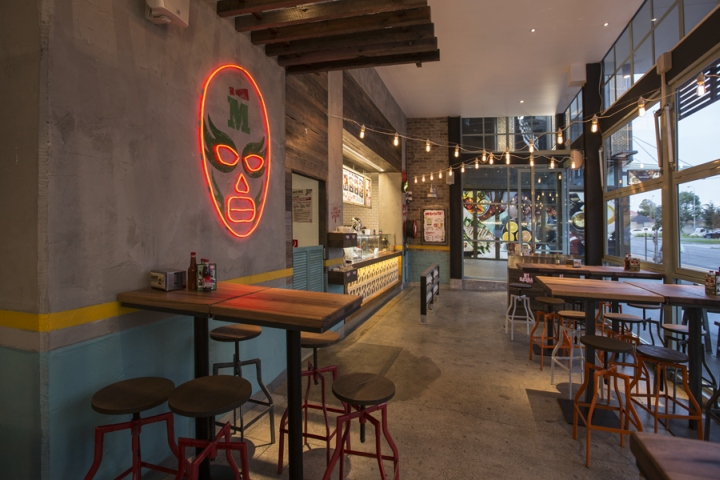 Mexican vibe at Mad Mex in Sydney. Australia - the vandallist (10)
