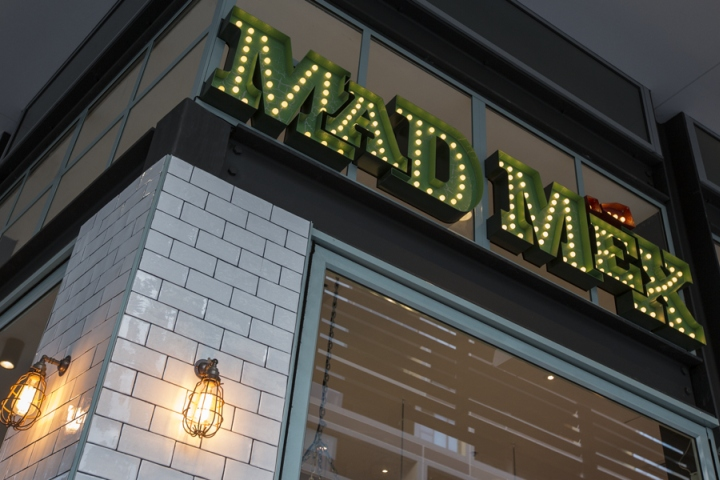 Mexican vibe at Mad Mex in Sydney. Australia - the vandallist (9)